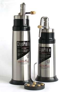 Cryo Pro 3
